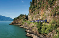 OPTION: ROCKY MOUNTAINEER  UPGRADE -  ONLY FOR 5/11 & 8/31 DEPARTURES