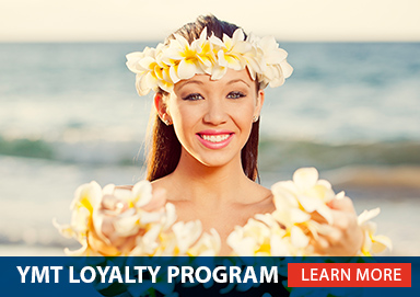 YMT Loyalty Program