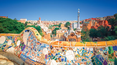 Journey Through Spain & Portugal - Hot Deal