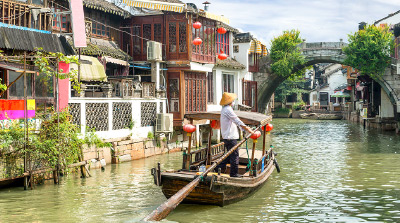 Treasures of the Far East Cruise & Tour - Hot Deal