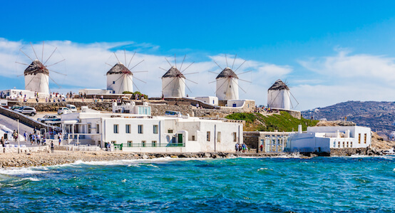 Ultimate Greece Italy Ymt Vacations