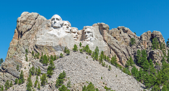 Rocky Mountains & Black Hills National Parks Tour