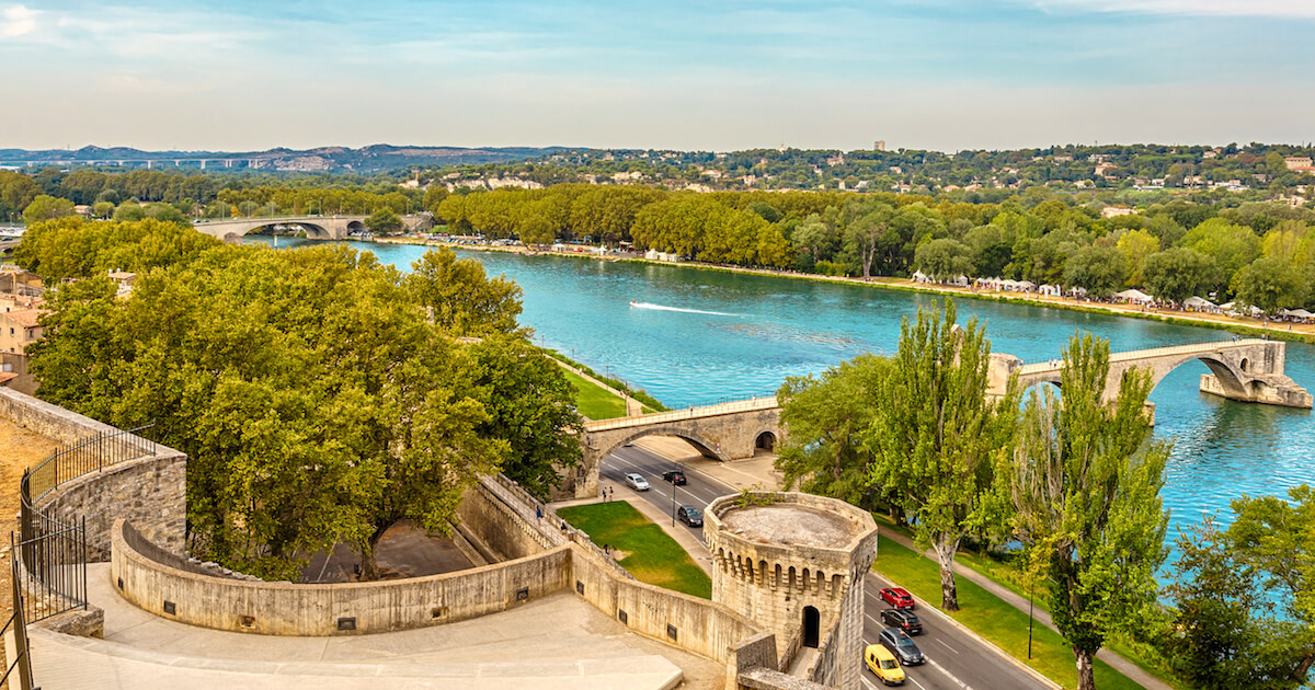 Rendezvous on the Rhône | YMT Vacations