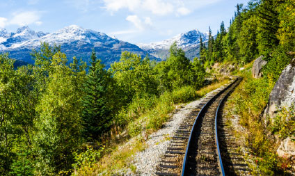 Alaska Cruise & The Yukon - Travel Deals
