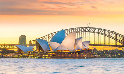 Australia Discovery - Travel Deals