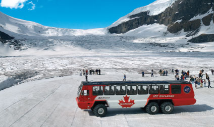 Canadian Rockies Tour - Travel Deals