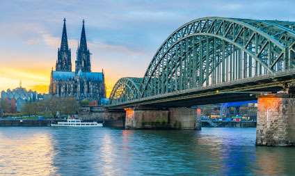Castles on the Rhine River Cruise - Travel Deals