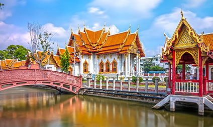 Epic Southeast Asia Cruise - Travel Deals