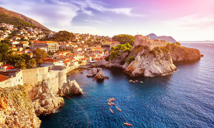 Gems of the Adriatic Cruise - Travel Deals