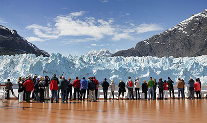 Grand Alaska Cruise & Tour - Travel Deals