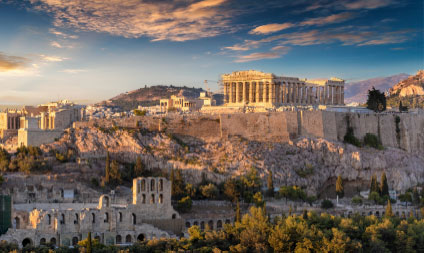 Greek Odyssey & Aegean Cruise - Travel Deals