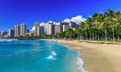 Hawaiian Islands & Tour - Travel Deals