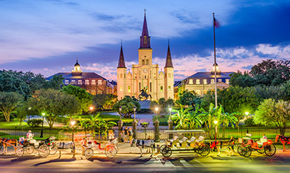 New Orleans & Western Caribbean Cruise - Travel Deals