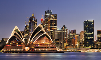 Highlights of Australia & New Zealand Cruise - Travel Deals