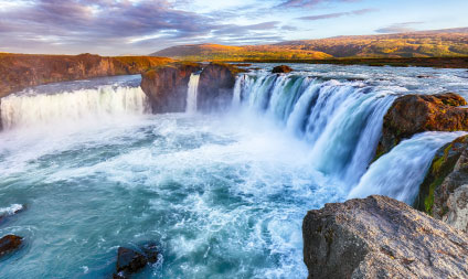 Iceland & Northern Europe Cruise - Travel Deals