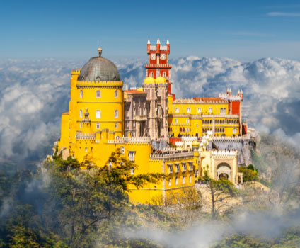 Ultimate Spain & Portugal - Travel Deals
