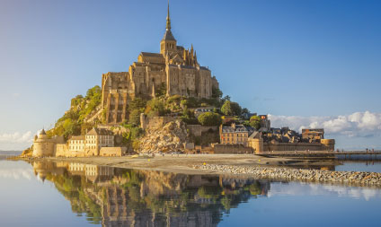 Paris, Normandy & The Loire Valley - Travel Deals