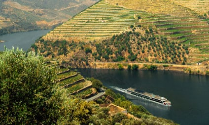 Portugal & The Douro River Valley - Travel Deals