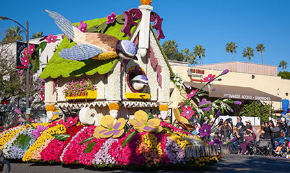 Rose Parade & Mexican Riviera Cruise - Travel Deals
