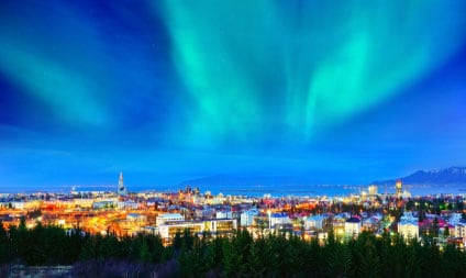 Wonders of Iceland with Prague & Transatlantic Cruise - Travel Deals